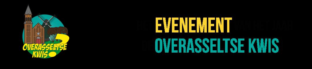OVERASSELTSE KWIS logo